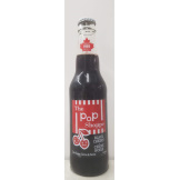 Pop Shoppe Black Cherry 355ml Bottle