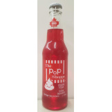 Pop Shoppe Cream Soda 355ml Bottle