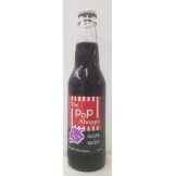 Pop Shoppe Grape 355ml Bottle