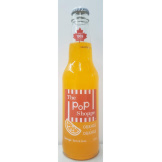 Pop Shoppe Orange 355ml Bottle