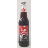Pop Shoppe Root Beer 355ml Bottle