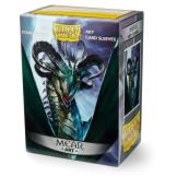 Dragon Shield Sleeves Art Mear 100ct