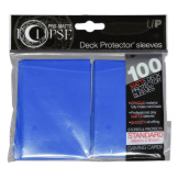 Ultra Pro Deck Protectors Eclipse Blue 100CT