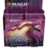 Commander Legends Collectors Box