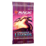 Commander Legends Collectors Pack