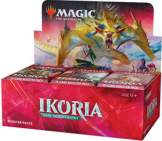 Ikoria Lair of Behemoths Booster Box