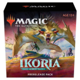 Ikoria Lair of Behemoths Prerelease Pack