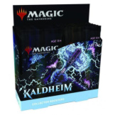 Kaldheim Collector Box