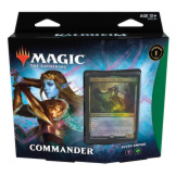 Kaldheim Commander Deck Elven Empire