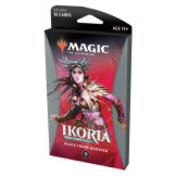 Ikoria Lair Of Behemoths Theme Booster Black