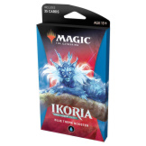 Ikoria Lair Of Behemoths Theme Booster Blue