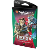 Ikoria Lair Of Behemoths Theme Booster Green