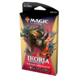 Ikoria Lair Of Behemoths Theme Booster Monsters