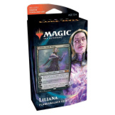 Core Set 2021 Planeswalker Deck Liliana