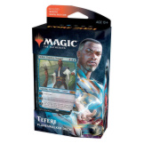 Core Set 2021 Planeswalker Deck Teferi