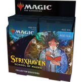 Strixhaven Collectors Box