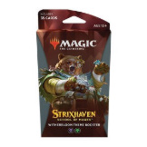 Strixhaven Theme Booster Witherbloom