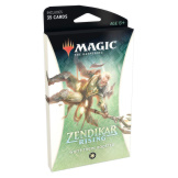 Zendikar Rising Theme Booster White