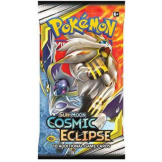 Pokemon S&M Cosmic Eclipse Booster Pack