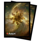 Celestial Plains Standard Deck Protector sleeves 100ct