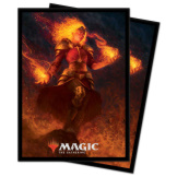 Deck Protectors Core Set 2021 V4 Chandra 100CT