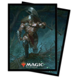 Deck Protectors Core Set 2021 V5 Garruk 100CT