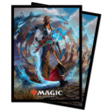 Deck Protectors Core Set 2021 V2 Teferi 100CT