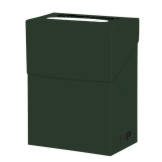 Deck Box Ultra Pro Standard Forest Green 80