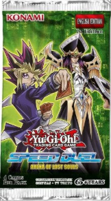 Yu-Gi-Oh Speed Duel Arena of Lost Souls Pack