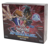 Yu-Gi-Oh Speed Duel Scars Of Battle Box