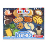 Food Fun Combine & Dine - Blue