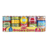 Grocery Cans