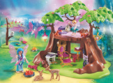 Playmobil Fairy Forest House