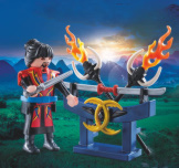 Playmobil Warrior