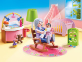 Playmobil Nursery