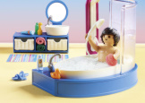 Playmobil Bathroom With Tub