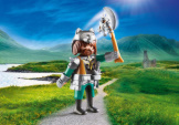 Playmobil Wolves Knight