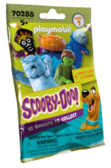 Playmobil Scooby-Doo Blind Figures Ser. 1