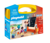 Playmobil Carry Case Large School