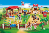 Playmobil Mega Set Tournament