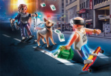 Playmobil City Street Patrol