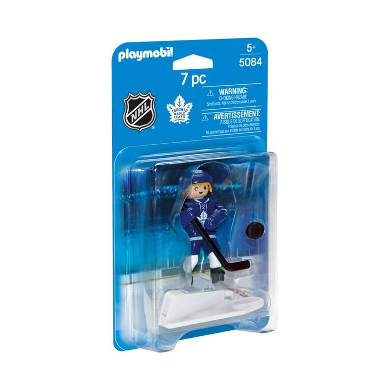 Playmobil NHL Toronto Maple Leafs Player