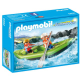 Playmobil Whitewater Rafters