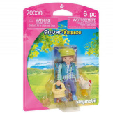 Playmobil Playmo Friends Farmer