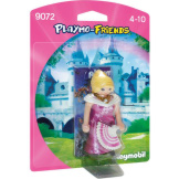 Playmobil Royal Lady