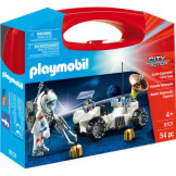 Playmobil Space Exploration Carrying Case
