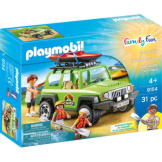 Playmobil Off Road SUV
