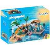 Playmobil Island Juice Bar
