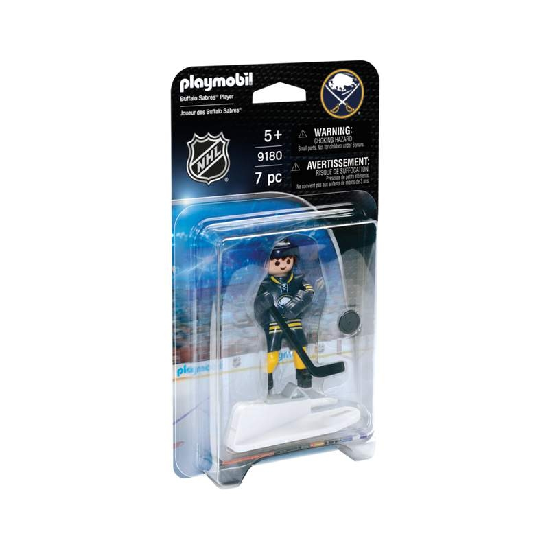 Playmobil NHL Buffalo Sabres Player