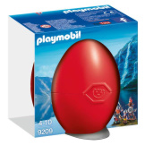 Playmobil Egg Vikings with Shield